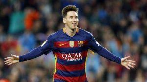 Leo Messi (EFE).