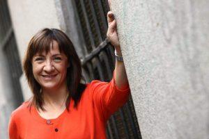 La actriz Blanca Portillo (Jorge París).