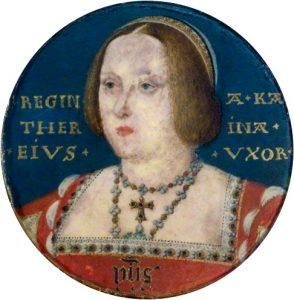 Catalina de Aragón (Dominio Público).
