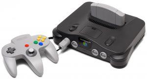 Nintendo 64 (Wikipedia).