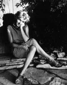 Marilyn Monroe (Robb Report).