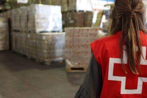 Banco de Alimentos de Cruz Roja (CRUZ ROJA).