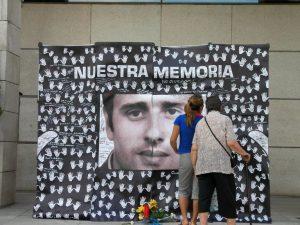 Miguel Ángel Blanco (Archivo).