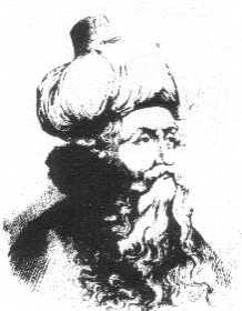 El sufí Ibn Arabi