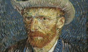 Escritor neerlandés Vicent Van Gogh.