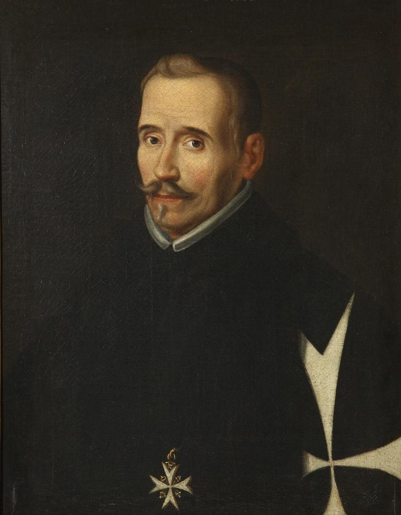 Lope de Vega (WIKIPEDIA).