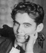 Federico García Lorca (EFE)