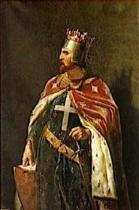 Ricardo I de Inglaterra (Wikipedia)
