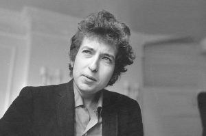 Bob Dylan (Esquire).