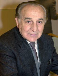 El actor Pedro Peña (Archivo).