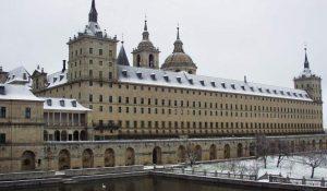 San Lorenzo de El Escorial (EFE).