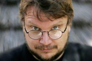 Guillermo del Toro (Vandal).