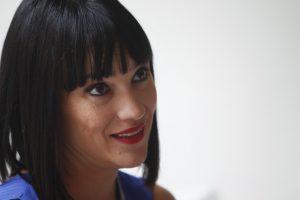 Irene Villa (Jorge París).
