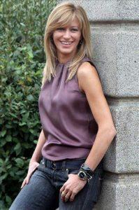 La periodista Susana Griso (EFE).