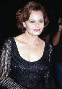 La cantante Rocío Dúrcal (Gtres).
