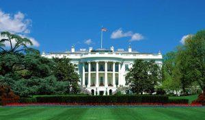 La Casa Blanca (Archivo).