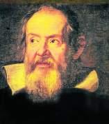 Galileo Galilei (ARCHIVO)