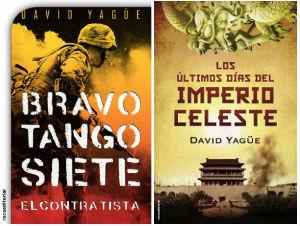 librosyague