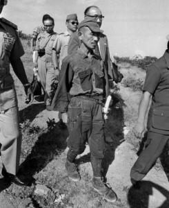 Soldado japonés rendido en 1974