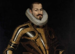 El Duque de Lerma (Wikimedia Commons)