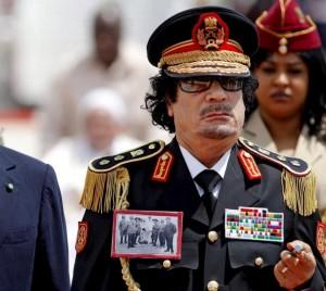 Gadafi (EFE)