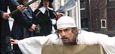 Fotograma de la película 'Matar a un rey'.