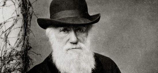 Charles Darwin, en 1881 (GTRES)