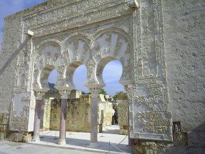 Medina Azahara (WIKIPEDIA)