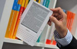 Ebook (EFE)