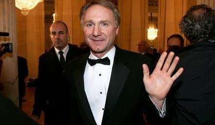 El escritor Dan Brown (EFE)