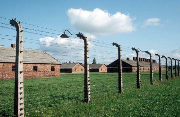 Auschwitz-Birkenau (GTRES)