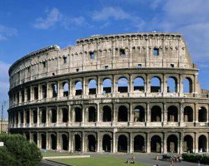 Coliseo de Roma (GTRES)