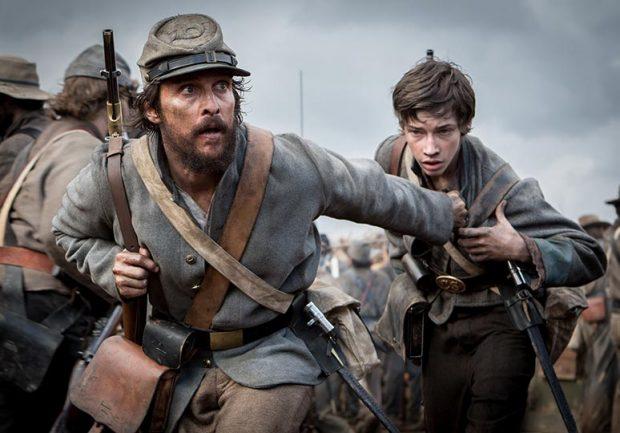 Fotograma de la película 'Los hombres libres de Jones' (2016)