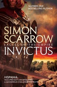 Invictus, de Simon Scarrow