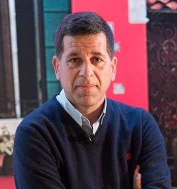 Esteban Mira Caballos, doctor en Historia de América.