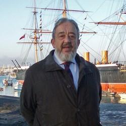 Agustín Rodríguez González (Foto: EDAF)