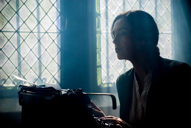 Escritora (PIXABAY)