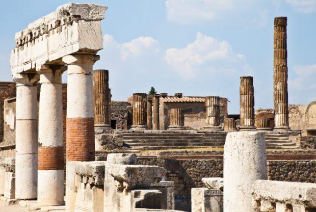 """Néstor F. Marqués: """"Si entendemos cómo miraban los romanos el tiempo, entenderemos su cultura"""""""