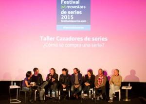Taller / Movistar+