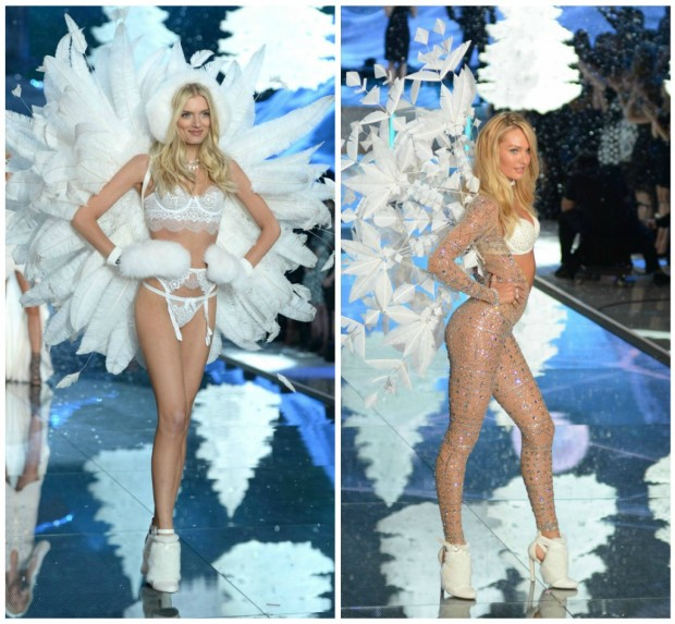 Ice Angels. GTRES
