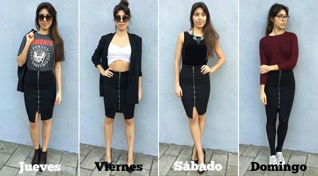 Reciclar Falda Vestido A Una Larga pRqwvnpH5r