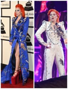 Lady Gaga. GTRES