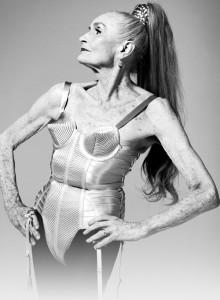 Daphne Selfe. TUMBLR
