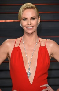 Charlize Theron, GTRES