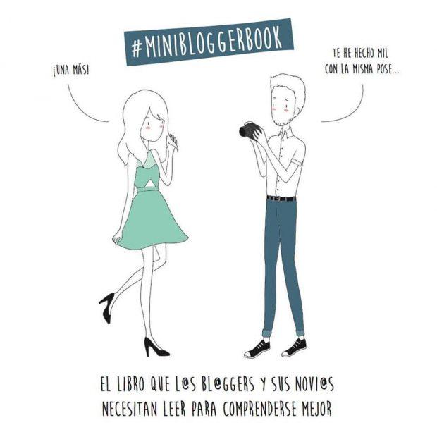 Miniblogger. FACEBOOK