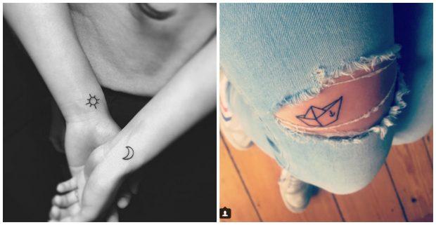 Ganas de tatuarse aumentando en 3...2...1...INSTAGRAM