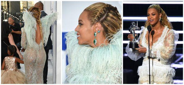Beyoncé. GTRES