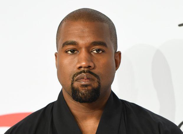 Kanye West. GTRES