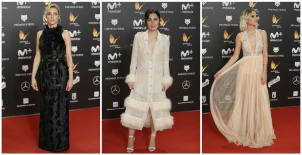 80703209b Los mejores estilismos de la alfombra roja de los Premios Feroz