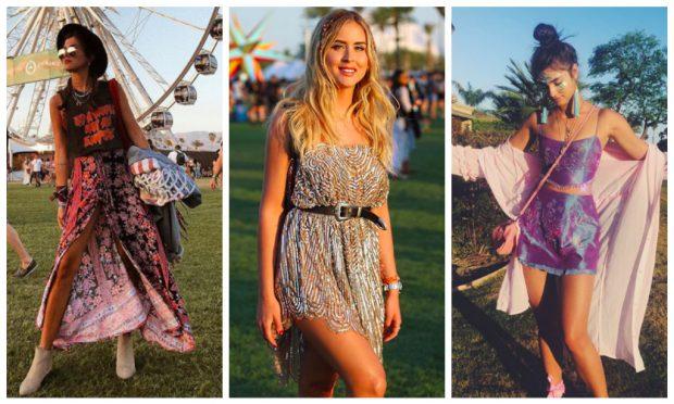 d02744533 Moda Coachella 2018  los 10 estilismos con los que te tienes que quedar del  festival del año